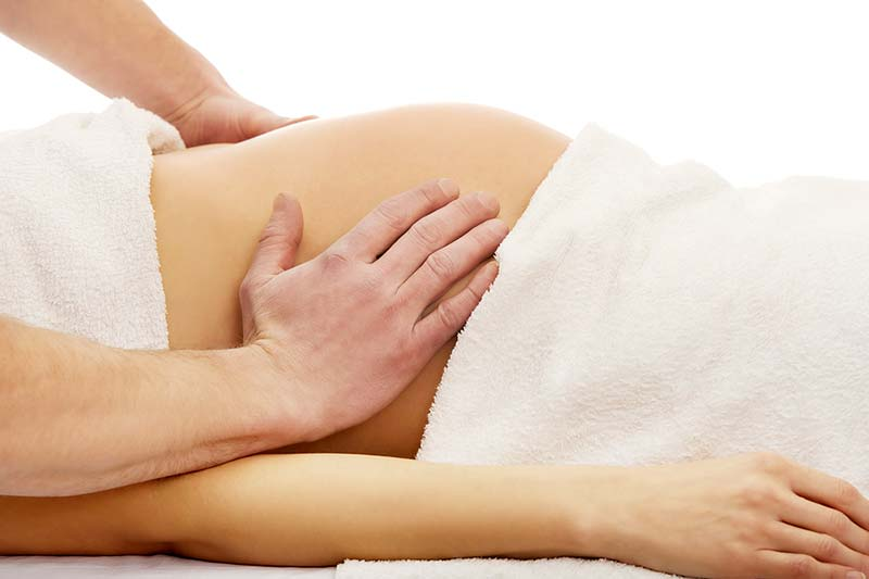 Postnatal Massage Hong Kong
