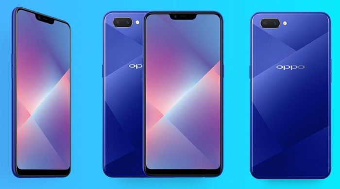 Oppo Mobile Phones To Create a Sensation