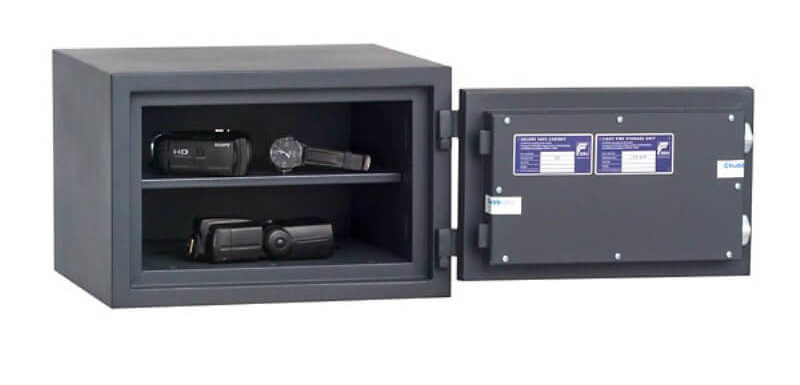 best burglary safes