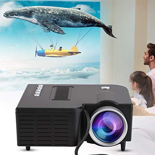HD Portable Projector Buying Guide